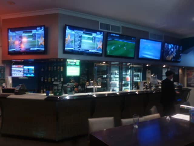 Court Jester Hotel Pic 2 - The Sports Bar