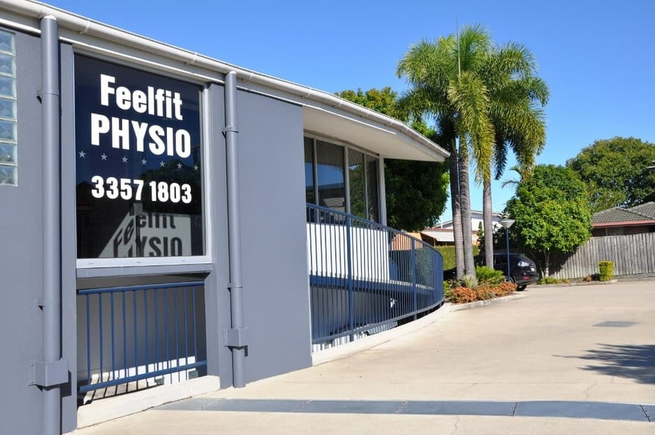 Feelfit Physiotherapy Pic 1