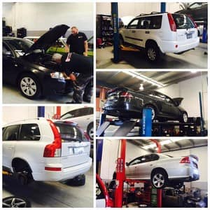 Southwest Automotive Pty Ltd Pic 2 - We work on all makes and models