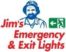 Jim's Test & Tag Pic 4 - Jims Exit Lights Penrith