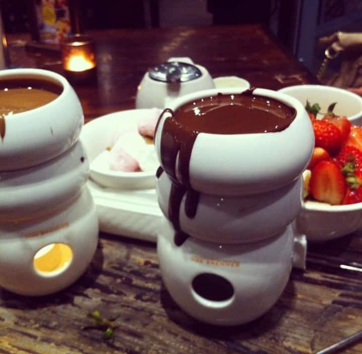 Max Brenner Pic 1 -