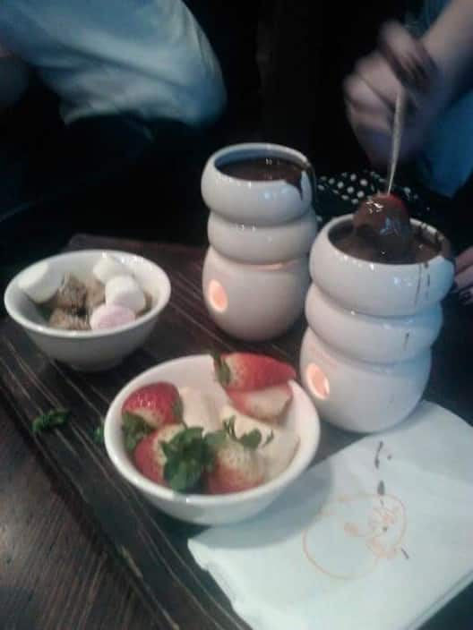 Max Brenner Pic 2