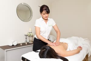 Healthy Innovations Pic 5 - Massage