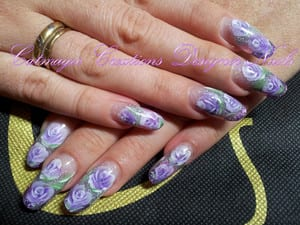 catmagic creations designer nails in narangba brisbane
