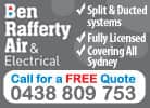 Air Conditioning & Heating Installation