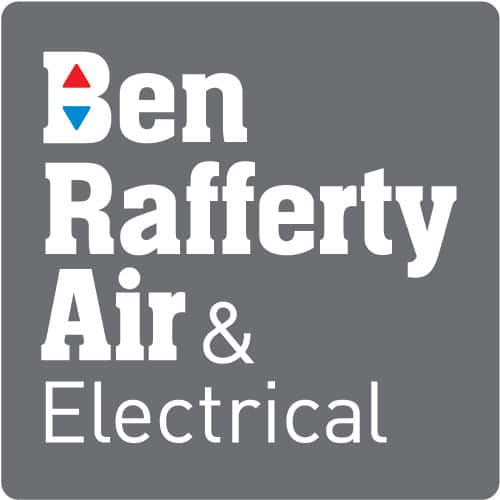 Ben Rafferty Air and Electrical Pic 1 - Ben Rafferty Air and Electrical