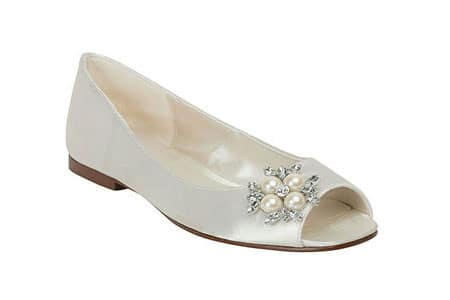 Deseo Bridal & Evening Shoes Pic 1