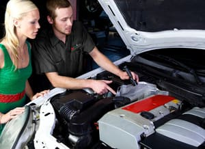 Autobahn Mechanical And Electrical Services Melville Pic 5 - We only use quality parts