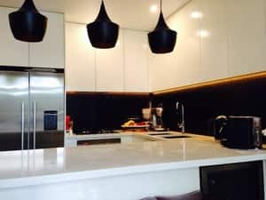 Spark Innovation Pic 4 - Kitchen and Bathroom renovation Vaucluse NSW