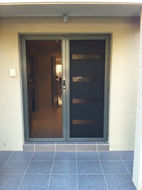 Sydney Screen Doors In Arncliffe Sydney Nsw Security