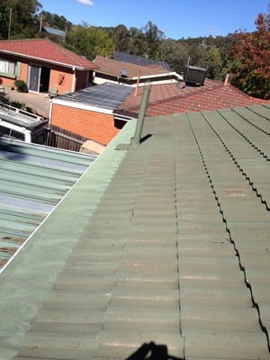 Mc Roofing Solutions In Dickson Canberra Act Roofing