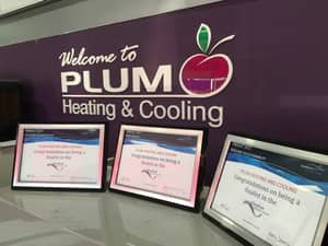 Plum Heating and Cooling Pic 3