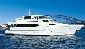 Sydney Harbour Escapes Pty Ltd Pic 3 - Business Event Cruises