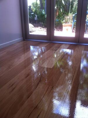 Flawless Timber Flooring Pic 3