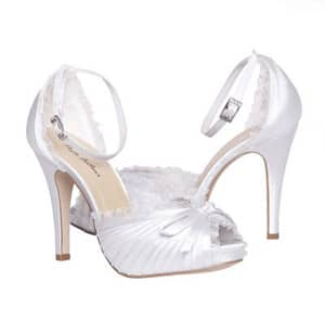Wedding Shop On The Move Pic 3 - Piotr Antonio Bridal shoes