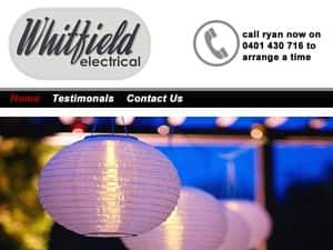Whitfield Electrical Pic 3