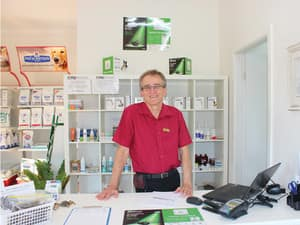 Berry Haven Veterinary Group Pic 3 - Mark Allison your local vet at Berry Shoalhaven Heads