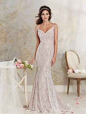 Luscious Bridal & Formal Boutique Pic 4