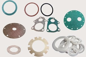 Associated Gaskets Pty Ltd Pic 1 - Assorted Gaskets