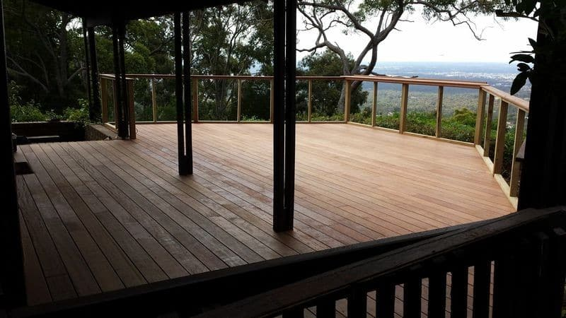 KMI PROPERTY SOLUTIONS Pic 1 - DECKING WORKS IN GOOSEBERRYHILL