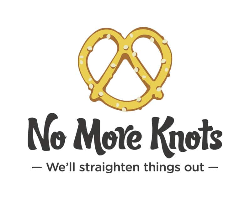 No More Knots Pic 1