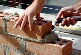 Mc Caw Bricklaying Pic 1 - Brick layer Melbourne free quotes