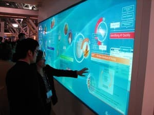 Interactive Interiors Pic 2 - Interactive Interiors is build to create a world where products can communicate sense and process data in realtime