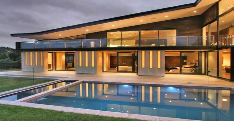Able design construction group in melbourne vic building for Beach house designs melbourne