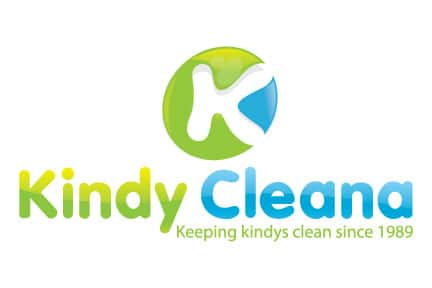 Kindy Cleana Pic 1 - Keeping kindys clean since 1989
