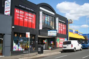 The Party People Shop Pic 3 - The Party People Drummoyne