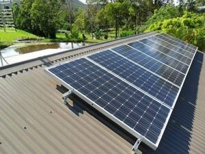 My Home Improvements Pic 4 - Residential Solar