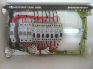 Bilkos Electrical Pic 4 - SUB Board