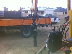Mark Joes Screw Piles Pty Ltd Pic 2