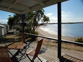 Carrinya By The Sea Pic 1 - Carrinya by the sea Mount Dutton Bay Eyre Peninsula South Australia