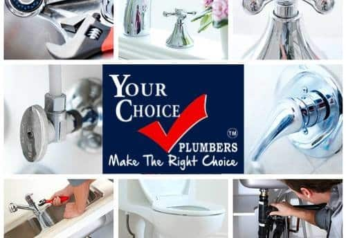 Your Choice Plumbers Pic 1