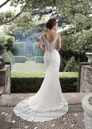 The Bridal & Deb Room Pic 2 - Aquarius by Sophia Tolli available at The Bridal and Deb Room