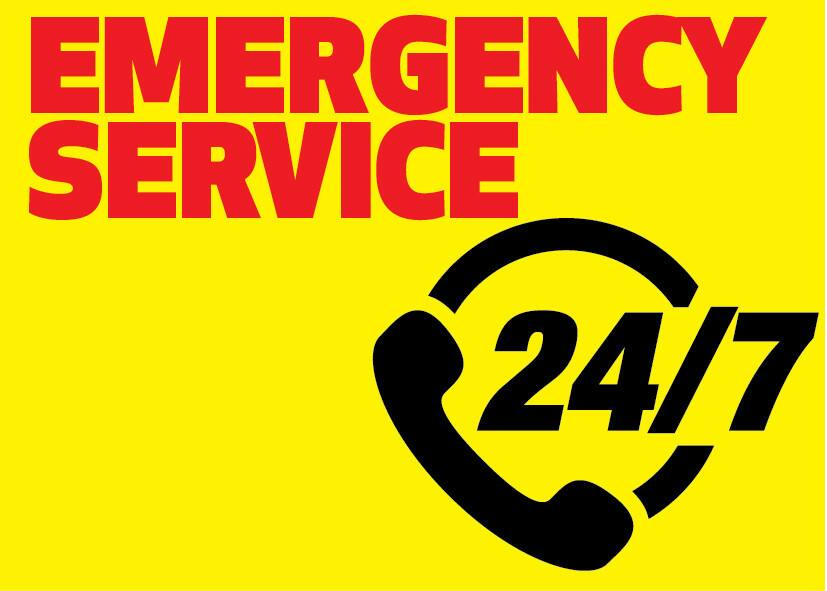Service Today- Plumbing, Electrical, Heating and Cooling Pic 1 - 247 Emergency Service