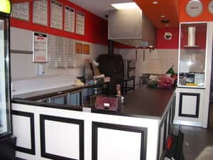 Il Bel Gusto Pizzeria Pic 2 - always fresh food always clean