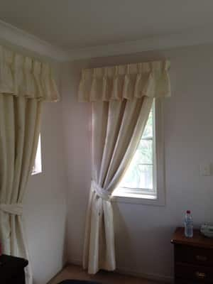 Aristocrat Curtains Pic 2