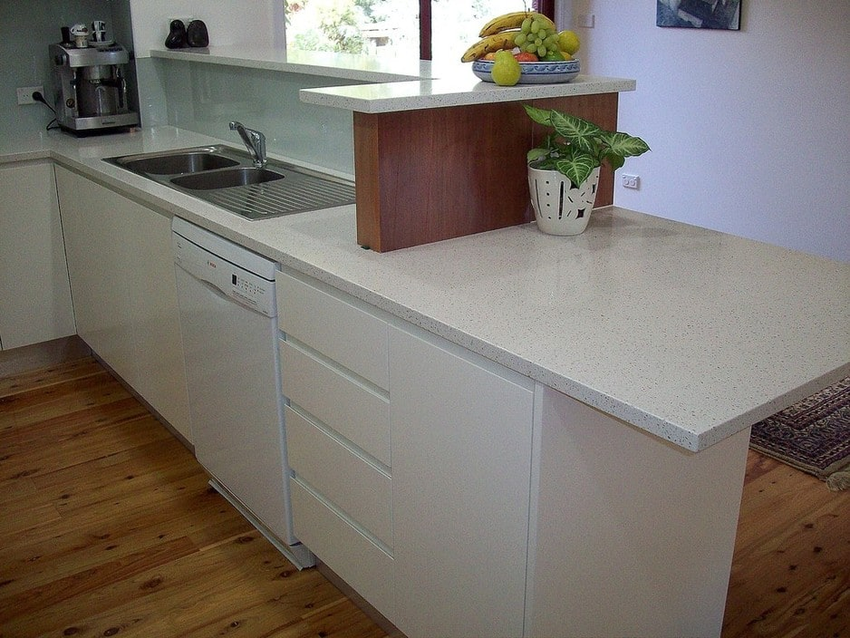 Designer Space Kitchen and Joinery Pic 1 - Custom Kitchens