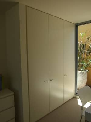 Designer Space Kitchen and Joinery Pic 3 - Wardrobes