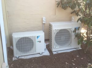 Frozone Air Pty Ltd Pic 4 - Daikin split system installation experts