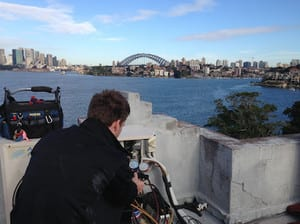 Frozone Air Pty Ltd Pic 2 - Air Conditioning Repairs in Sydney