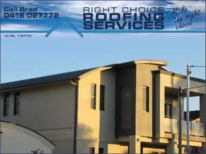 Right Choice Roofing Services Pic 3