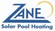 Zane Solar Pool Heating Pic 1 - enjoy your pool longer with Zane Solar Heating
