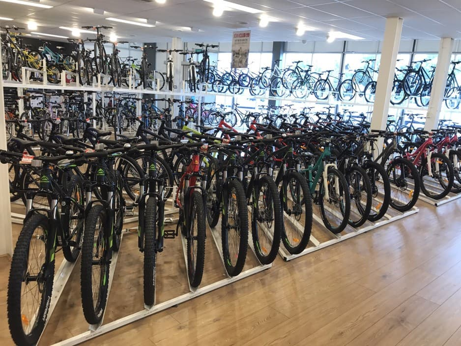 99 Bikes In Hoppers Crossing Melbourne VIC Bike Shops