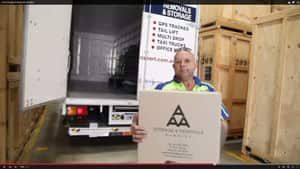 AAA Storage & Removals Wembley Pic 5 - Removals Storage and Packaging for Perth Osborne Park Shenton Park Floreat Churchlands Claremont and surrounding areas