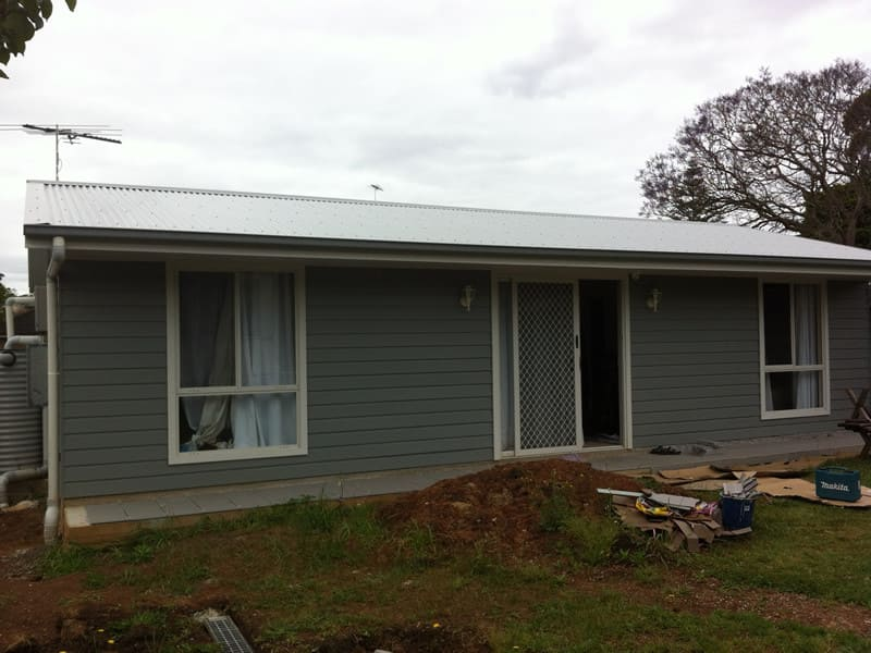 Country Kit Homes In Emu Plains Sydney Nsw Building