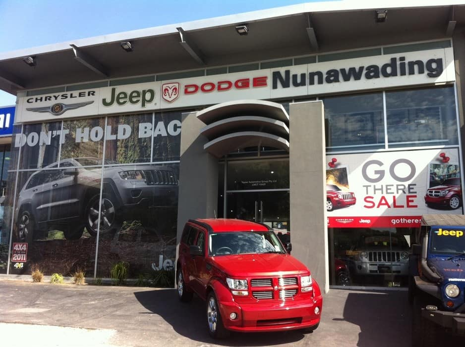 Community Car Sales Nunawading Vic