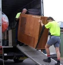 Bens Furniture Removals Pic 1 - Furniture removal for Tony and Kimberly Moved there house from Green Point to Gosford on the Central Coast